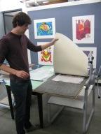 Ceramics and Prints 156