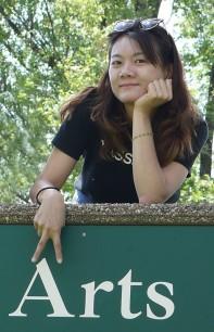 Claire CHien